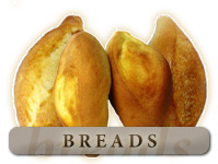 View our Selection of Breads