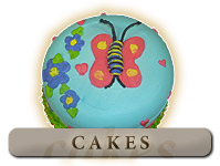 View our Selection of Cakes