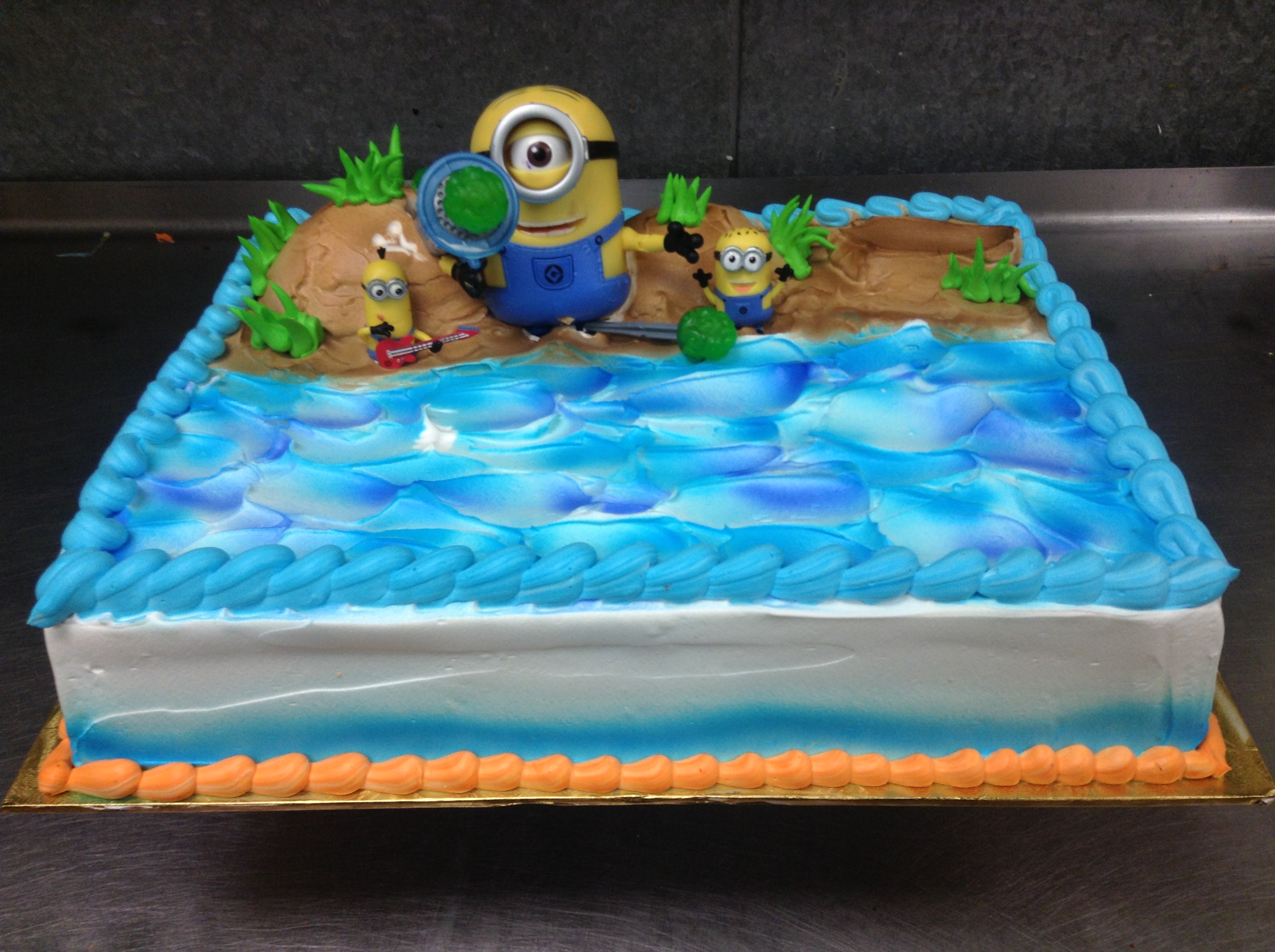 Specially Made To Order Cakes La Puente Bakery